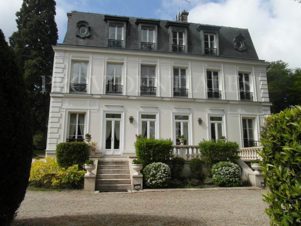 maison de maitre proche Paris